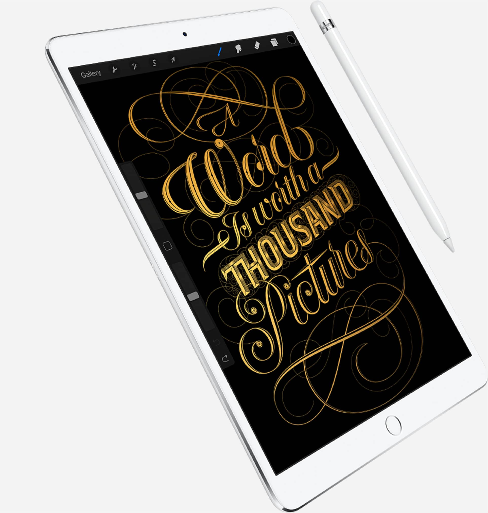 Apple Ipad Pro 105 Inch Price Features And Specs Att 512gb New Gold Wifi Only Now Even Sharper