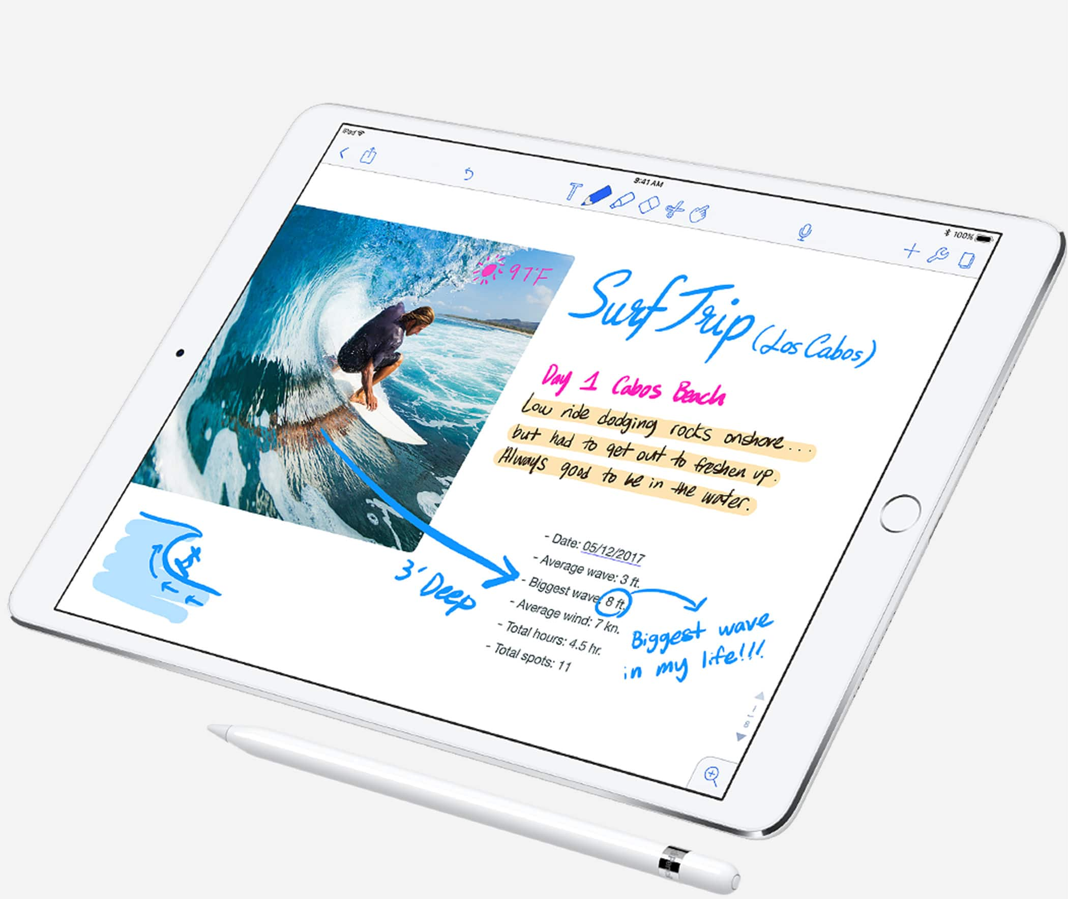 Apple Ipad Pro 10 5 Inch Price Features And Specs At T