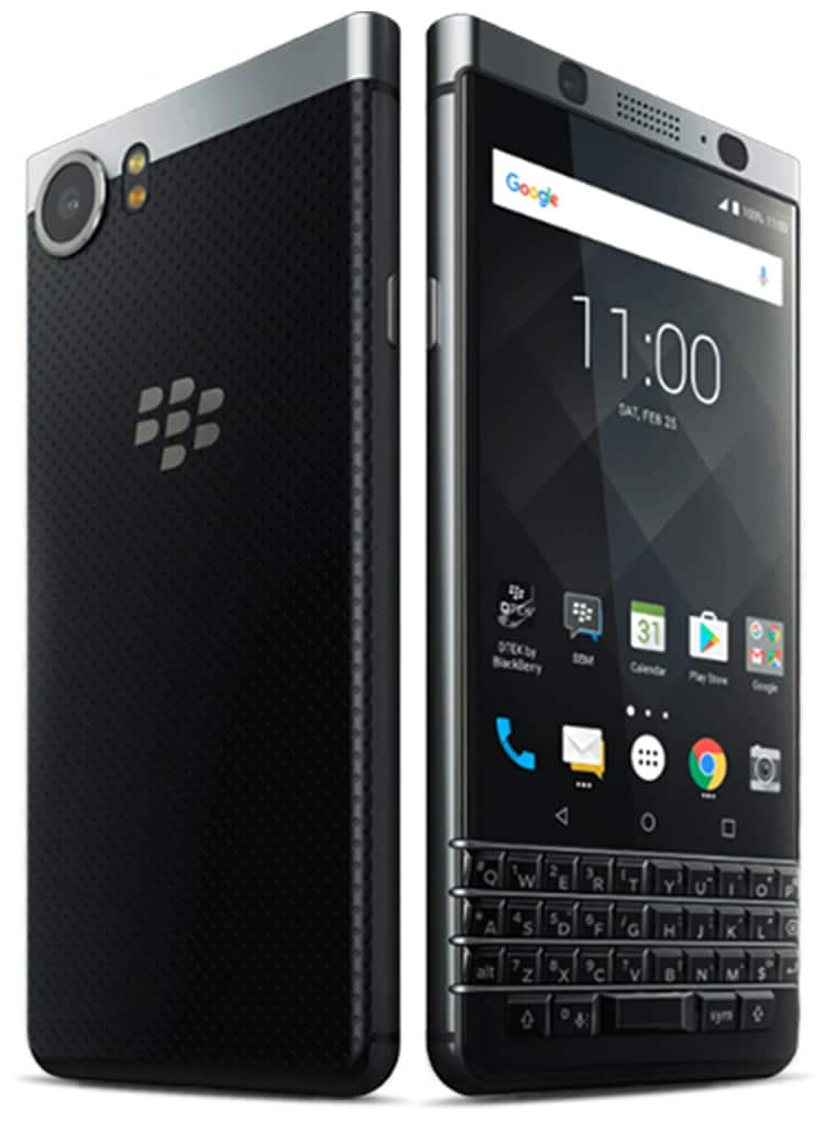 Blackberry keyone price features and specs att built to last reheart Choice Image