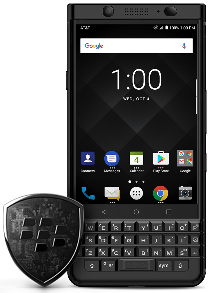 Blackberry Keyone Price Features And Specs At T
