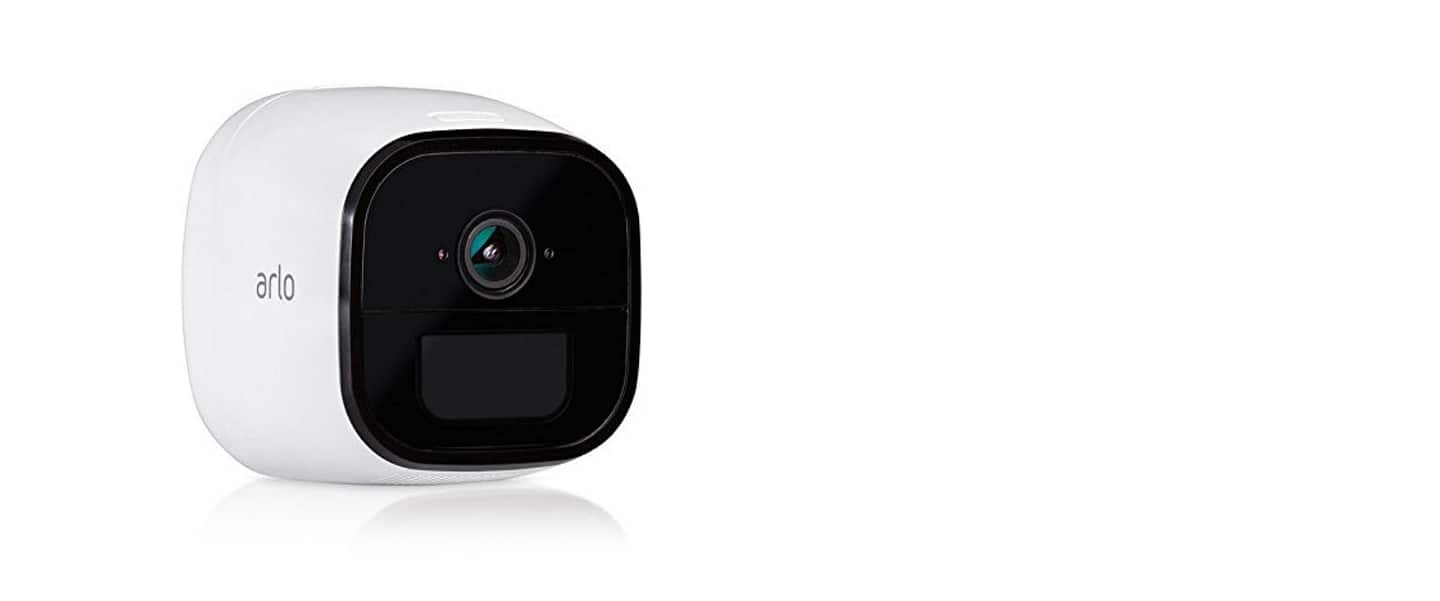 Arlo Go Security Camera - AT&T