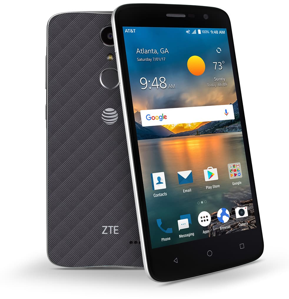 terms zte blade spark amazon medicines can