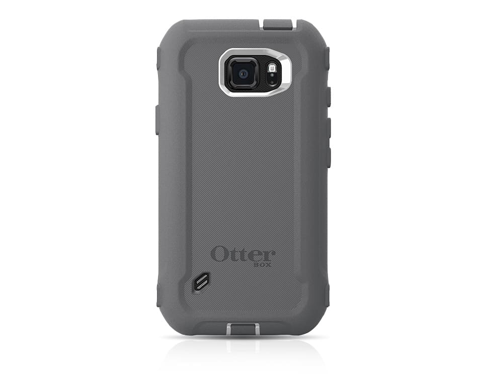 check out 60919 9d819 OtterBox Defender Series Case and Holster for Samsung Galaxy S6 ...