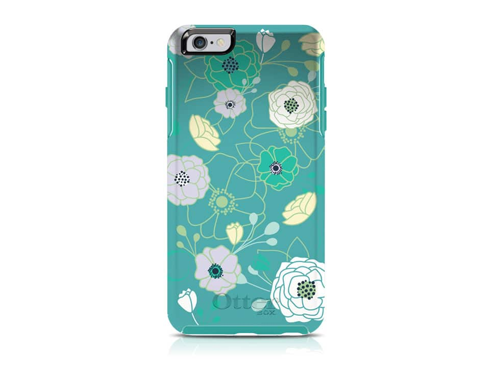 size 40 0501d 236ec OtterBox Symmetry Series Printed Case - iPhone 6 Plus/6s Plus