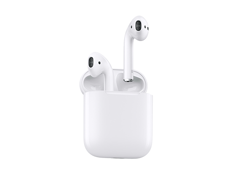 Apple AirPods with Remote and Mic