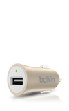 Belkin 2.4A Vehicle Power Charger