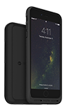 Mophie Charge Force Case & Wireless Charging Base Bundle - iPhone 7 Plus