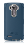 OtterBox Defender Series Casual Case and Holster – LG G4