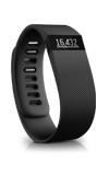 Fitbit Charge Activity Tracker for iPhone, Android, and Windows