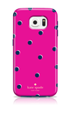 Kate Spade New York Hybrid Hardshell - Samsung Galaxy S6