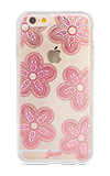 Sonix Rose Gold Print Case - iPhone 6/6s
