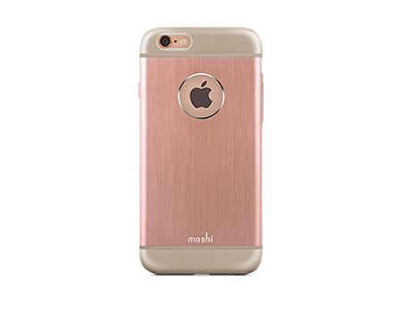wholesale dealer 94a9b aed47 Moshi iGlaze Armour Case for iPhone 6/6s