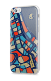 Laut Nomad Hong Kong Case - iPhone 6/6s