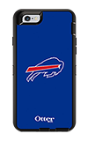 OtterBox Defender Series NFL Buffalo Bills Case and Holster - iPhone 6/6s