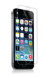 BodyGuardz Pure Tempered Glass Screen Protector with Express Align - iPhone 5/5s/5c
