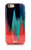 Lenntek Sonix Ombre Drip Case - iPhone 6/6s