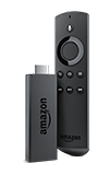 Amazon Fire TV Stick Generation 3