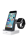 Belkin Powerhouse Charge Dock - Apple Watch + iPhone