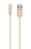 Belkin Premium Braided Micro USB Charge/Sync Cable