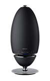 Samsung Radiant360 R7 Wi-Fi/Bluetooth Speaker