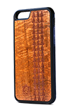Sonix Pono Wood Hawaiian Tapa Tribal Case - iPhone 6/6s