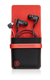 Plantronics Backbeat G02 Bluetooth Stereo Headphones with Case