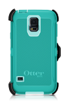 OtterBox Defender Series Case and Holster - Samsung Galaxy S 5