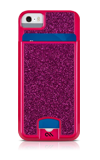 Case-Mate Glimmer ID Case -- iPhone 5s/SE