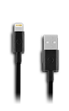 AT&T 10-ft Charge & Sync Lightning Cable