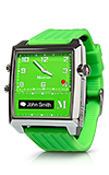 Martian G2G Voice Command Smart Watch