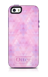 OtterBox Symmetry Series Printed Case - iPhone 5/5s