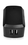 AT&T Charger 4.8A Dual USB Universal Wall Charger