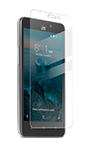 BodyGuardz Pure Tempered Glass Screen Protector - ZTE Maven 2