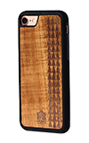 Sonix Pono Wood Hawaiian Tapa Tribal Case- iPhone 7