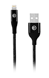 AT&T Braided Lightning Cable (Tri-Pack)