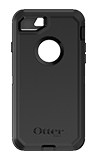 OtterBox Defender Series Case and Holster - iPhone SE (2020)/8/7