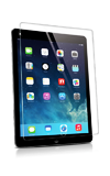 BodyGuardz Pure Tempered Glass Screen Protector with Express Align - iPad Air