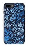 Vera Bradley Micro Fiber Java Floral Quilt Case - iPhone 7 Plus/8 Plus