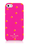 Kate Spade New York Hybrid Hardshell Case - iPhone 5/5s