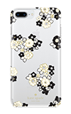 Kate Spade Floral Burst Case - iPhone 6s Plus/7 Plus
