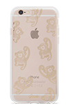 Sonix Monkey Case - iPhone 6/6s