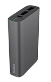 Belkin Metallic Power Pack 6600
