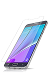 ZAGG InvisibleShield Glass - Samsung Galaxy Note5