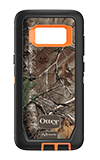 OtterBox Defender Series RealTree Case and Holster - Samsung Galaxy S8