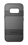 Pelican Voyager Case and Holster for Samsung Galaxy S8+