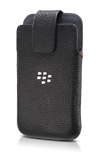 BlackBerry Leather Holster - BlackBerry Classic