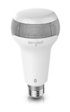 Sengled Pulse Solo LED Light and Wireless JBL Speaker