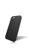 BodyGuardz Shock Case with Unequal - iPhone 6/6s