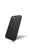 BodyGuardz Shock Case with Unequal - iPhone 6 Plus/6s Plus