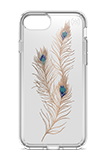 Speck Presidio Peacock Case - iPhone 7